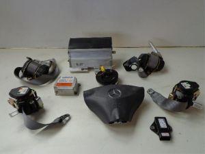 Mercedes A-Klasse Airbag Set+Module