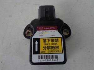 Mazda 6. Sensor (overige)