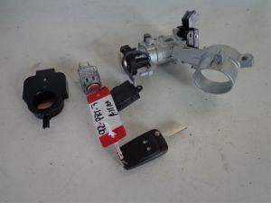 Opel Astra Slotenset Cilinder (compleet)