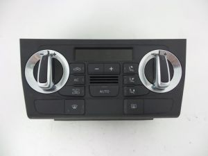Audi A3 Kachel Bedieningspaneel