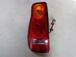 Hyundai Matrix Achterlicht links