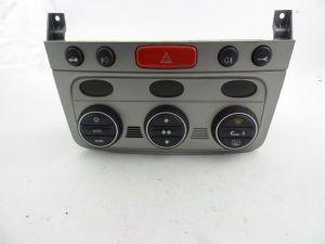 Alfa Romeo 147 Kachel Bedieningspaneel