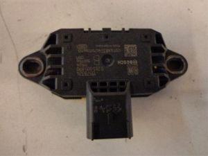 Opel Ampera Airbag Sensor
