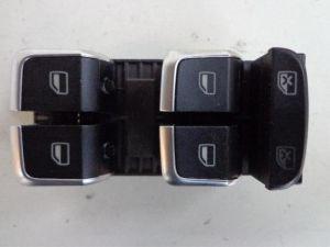 Audi A5 Combischakelaar ramen