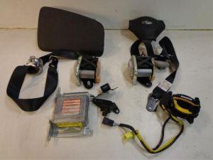 Subaru Impreza Airbag Set+Module