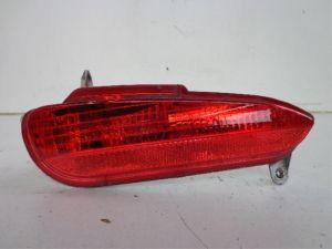Fiat Punto Evo Mistachterlicht