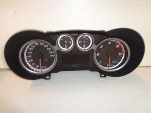 Alfa Romeo Mito Tellerklok
