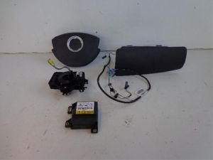 Dacia Logan Airbag Set+Module