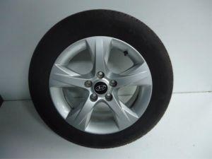 Hyundai I40 Sportvelgenset + banden