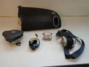 Suzuki Splash Airbag Set+Module