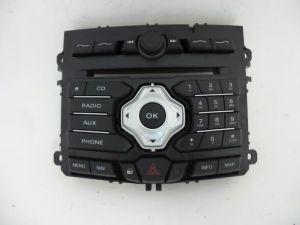 Ford Ranger Radiobedienings paneel