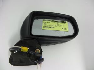 Mazda Premacy Buitenspiegel rechts