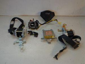 Subaru Legacy Airbag Set+Module
