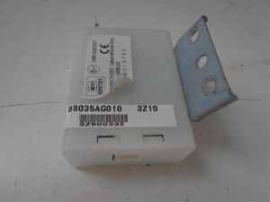 Subaru Legacy Module (diversen)