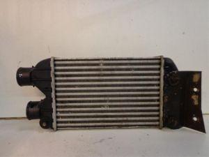 Fiat Multipla Intercooler
