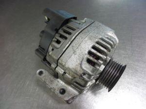 Fiat Fiorino Alternator