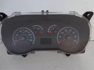 Fiat Fiorino Kilometerteller KM