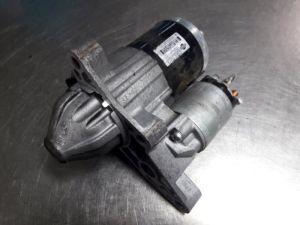 Nissan Juke Startmotor