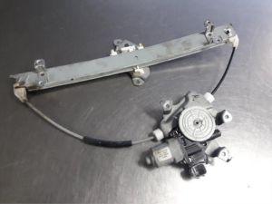 Nissan Juke Raammechaniek 4Deurs rechts-voor