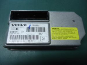 Volvo V70/S70 Airbag Module