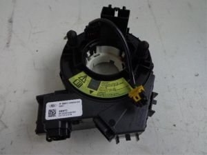 Ford Focus Airbagring