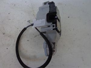 Fiat Bravo Deurslot Mechaniek 4Deurs links-voor