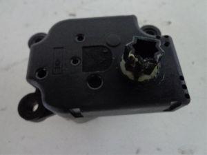 Ford C-Max Kachelklep Motor
