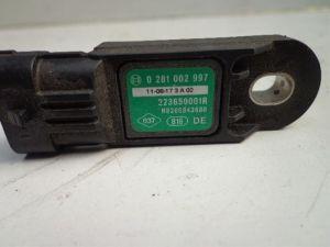 Renault Clio Map Sensor (inlaatspruitstuk)