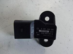 Audi Q3 Map Sensor (inlaatspruitstuk)