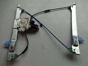 Citroen C2 Raammechaniek 2Deurs rechts-voor