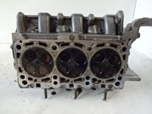 Audi A6 Cilinderkop