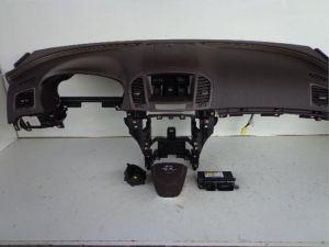 Opel Insignia Airbag Set+Module