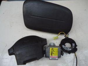 Daihatsu Terios Airbag Set+Module