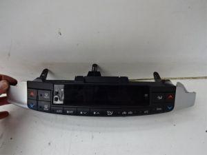 Lexus CT 200h Chaufage Bedieningspaneel