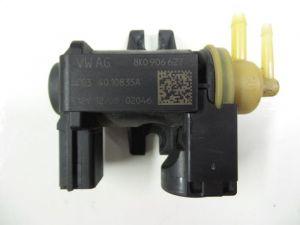Audi A4 Vacuum ventiel