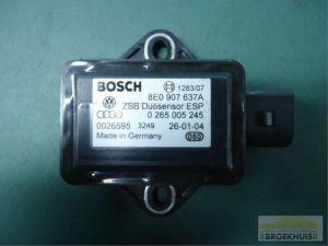 Audi A4 Esp Duo Sensor