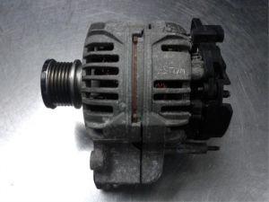 Skoda Roomster Alternator