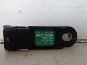 Renault Megane Map Sensor (inlaatspruitstuk)