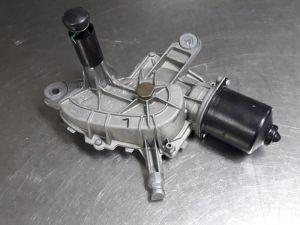 Citroen C4 Grand Picasso Ruitenwissermotor voor
