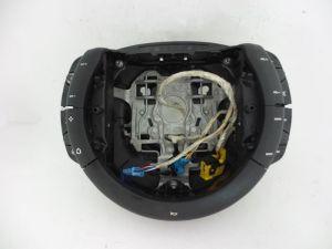 Citroen C4 Grand Picasso Radiobedienings paneel