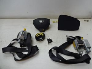 Daihatsu Sirion Airbag Set+Module