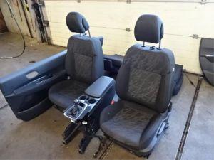 Peugeot 3008 Interieur Bekledingsset