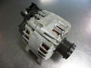 Ford S-Max Alternator