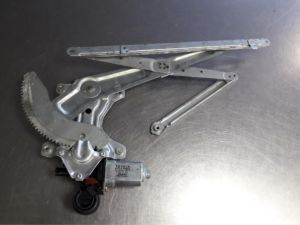 Toyota Avensis Verso Raammechaniek 4Deurs rechts-achter