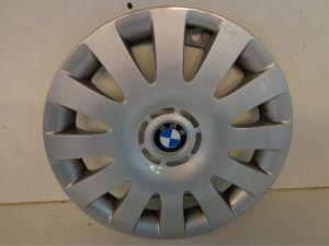 BMW 3-Serie Wieldop