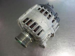 Audi A3 Alternator
