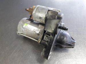 Peugeot 206 Startmotor