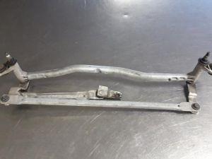 Audi A3 Ruitenwis Mechaniek