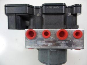 Lancia Y(Psilon) ABS Pomp