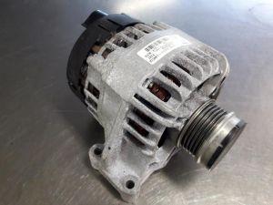 Lancia Y(Psilon) Alternator